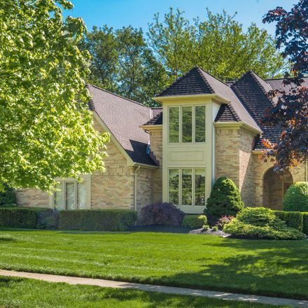 Rent this 4 bed house on Pond Hollow Ln in New Albany, OH