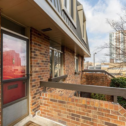 Rent this 3 bed townhouse on 740 15th Street South in Arlington, VA 22202