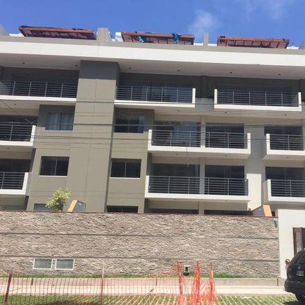 Rent this 3 bed apartment on Jirón César Vallejo in Santiago de Surco, Santiago de Surco 033