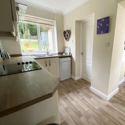 Rent this 3 bed house on Hawthorn Avenue in Rotherham S66 8BT, United Kingdom