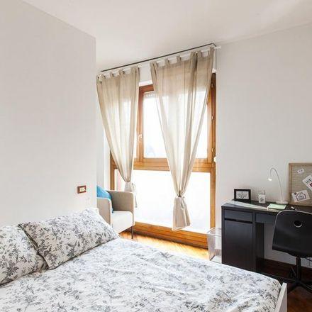 Rent this 5 bed room on Affori FN in Via Alessandro Astesani, 20161 Milan Milan