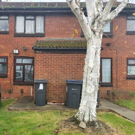 Rent this 1 bed apartment on Bolton Road in Sparkbrook, B10