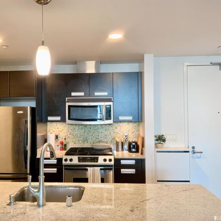 Rent this 1 bed condo on 300 Berry Street in San Francisco, CA 94158