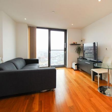 Rent this 2 bed apartment on Saint Paul's Tower in 7 Arundel Gate, Sheffield