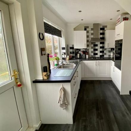 Rent this 3 bed house on Reney Avenue in Sheffield S8 7FU, United Kingdom