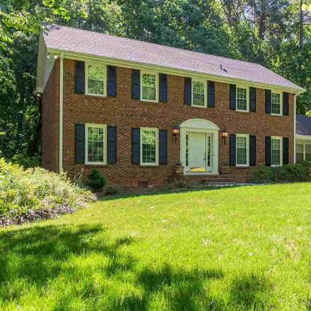 Rent this 5 bed house on 8808 Northview Ct in Raleigh, NC