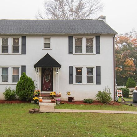 Rent this 4 bed house on 460 Grape Street in Warminster Township, PA 18974