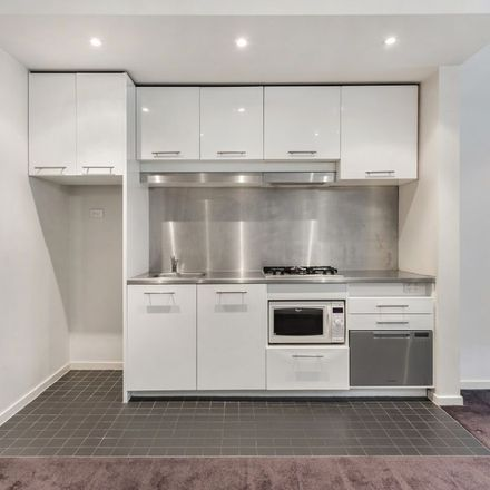 Rent this 1 bed apartment on Little Ramen Bar in 346 Little Bourke Street, Melbourne VIC 3000