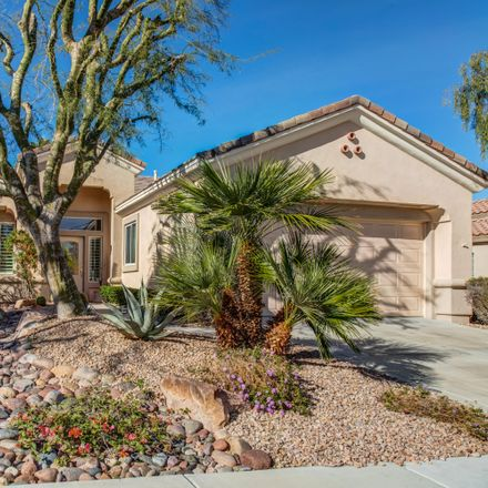 Rent this 2 bed house on 35897 Bramblewood Avenue in Palm Desert, CA 92211