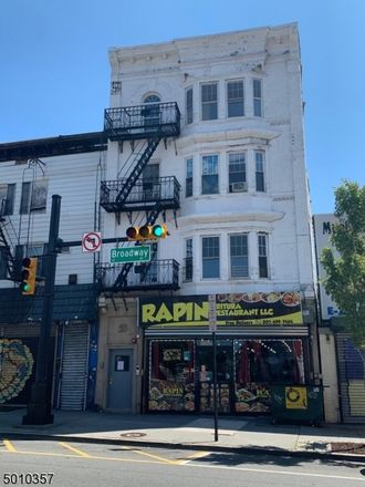 Rent this 5 bed apartment on Broadway in Newark, NJ