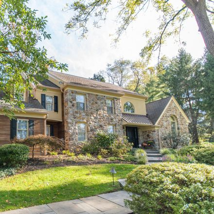 Rent this 5 bed house on 1248 Lakemont Rd in Villanova, PA