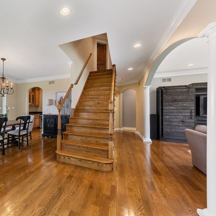 Rent this 4 bed house on 519 The Lane in Hinsdale, IL 60521