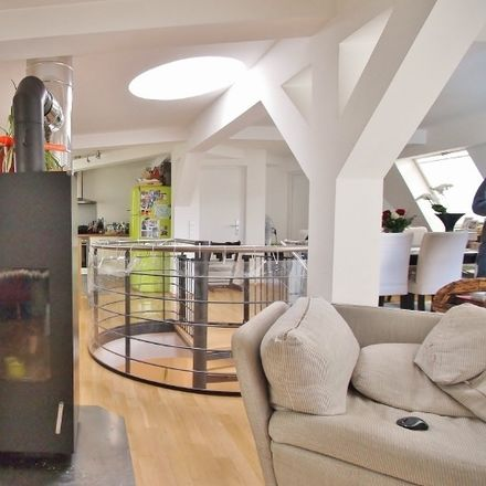 Rent this 5 bed apartment on Stuttgart in Baden-Württemberg, Germany