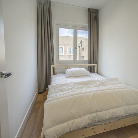Rent this 4 bed room on Bestevâerstraat 155-1 in 1055 TK Amsterdam, The Netherlands
