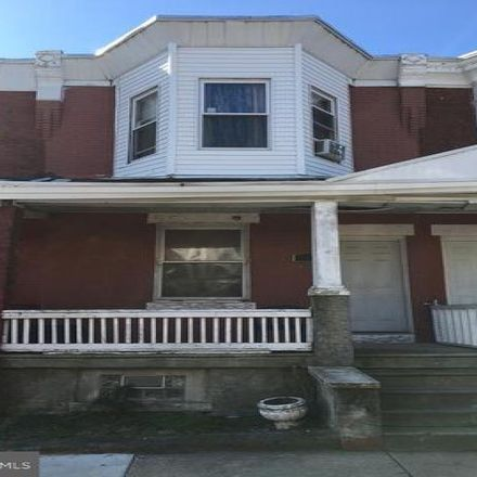Rent this 3 bed condo on 5456 Osage Avenue in Philadelphia, PA 19143