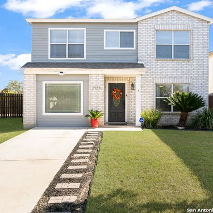 Rent this 3 bed house on 2914 Broad Plain Dr in San Antonio, TX