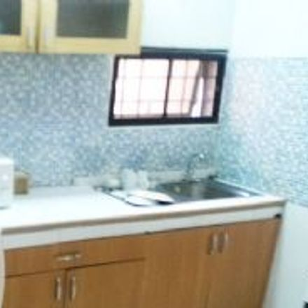 Rent this 2 bed apartment on National Industrial Court of Nigeria in Lugard Avenue, Okepa 20050