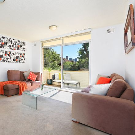 Rent this 1 bed apartment on 8/11 Harriette Street