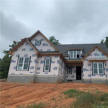 Rent this 4 bed house on Candlewood Drive in Davidson County, NC 27127