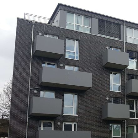 Rent this 1 bed apartment on Studentenwohnhaus Junkerstraße in Junkerstraße 70, 52064 Aachen
