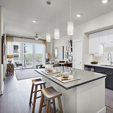 Rent this 2 bed apartment on Starbucks in Hawthorne Street, Houston