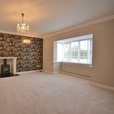 Rent this 5 bed house on Allerford Court in Far Bletchley MK4 1LZ, United Kingdom