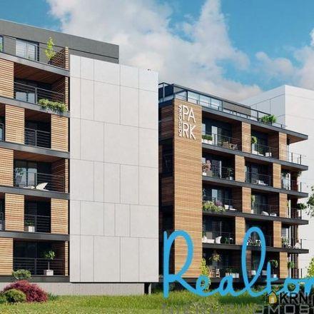 Rent this 3 bed apartment on Armii Krajowej 318 in 40-750 Katowice, Poland