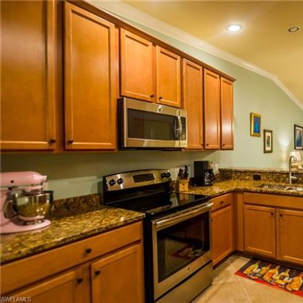 Rent this 2 bed condo on Avellino Way in Lely Golf Estates, FL 43114