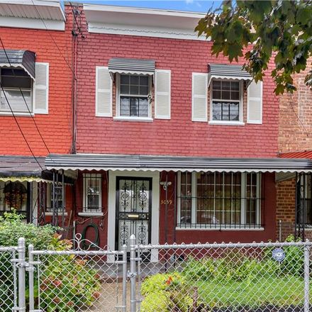 Rent this 3 bed house on 3039 Edson Avenue in New York, NY 10469