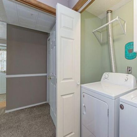 Rent this 3 bed condo on 2140 North Cottage Avenue in Bloomington, IL 61701