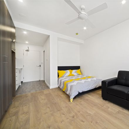 Rent this 1 bed apartment on 3/11 Houston Road