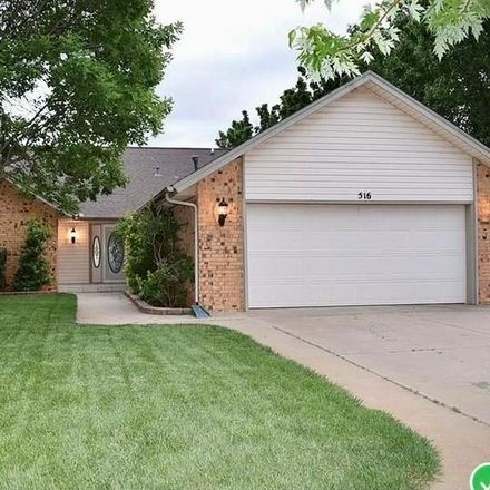 Rent this 3 bed house on 516 Northeast 14th Street in Moore, OK 73160
