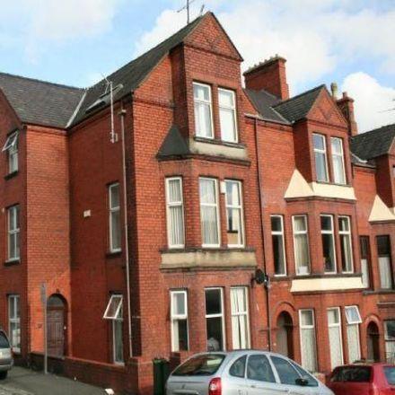 Rent this 1 bed house on Ffordd Farrar in Bangor LL57 2DU, United Kingdom