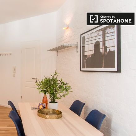 Rent this 1 bed apartment on Gleimstraße 14 in 10437 Berlin, Germany