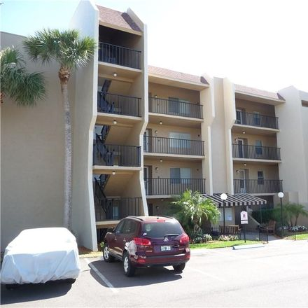 Rent this 2 bed condo on South Highland Avenue in Tarpon Springs, FL 34689