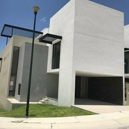 Rent this 3 bed apartment on Pista Cumbres in Delegaciön Santa Rosa Jáuregui, 76100 Juriquilla