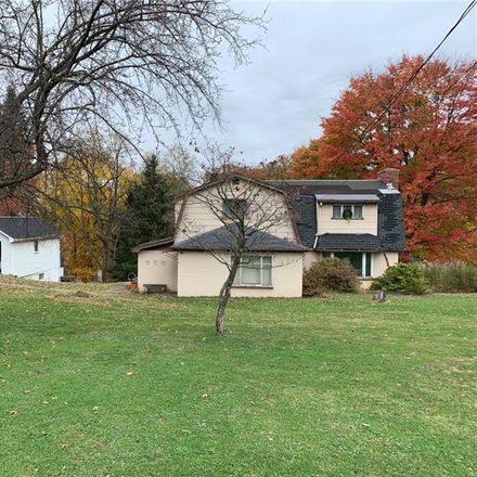Rent this 3 bed house on 588 Twin Oak Drive in Penn Hills, PA 15235