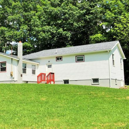Rent this 3 bed house on 154 Davis Road in Conesville, NY 12076