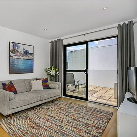 Rent this 1 bed apartment on 4/455 Pacific Highway