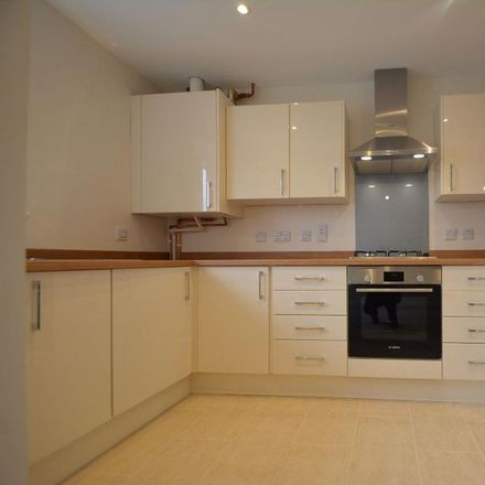 Rent this 1 bed apartment on Teasel Way in Peterborough, United Kingdom
