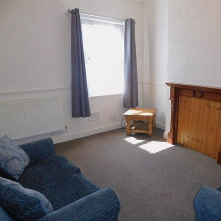 Rent this 3 bed house on 4 Filbert Street East in Leicester LE2 7LL, United Kingdom
