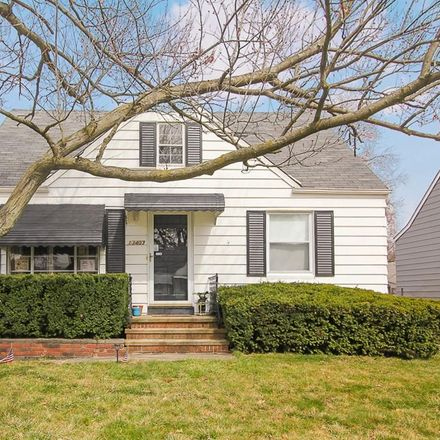 Rent this 3 bed house on 13403 Littleton Road in Garfield Heights, OH 44125