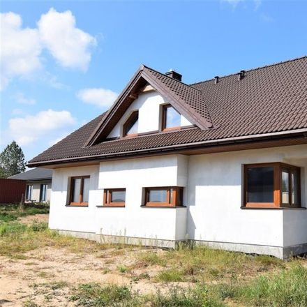 Rent this 0 bed house on Gajna in 16-010 Wasilków, Poland