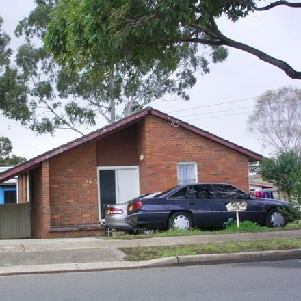 Rent this 3 bed house on 15 Copeland Road