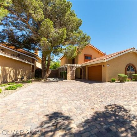 Rent this 3 bed house on 2930 Bel Air Dr in Las Vegas, NV