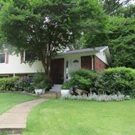 Rent this 4 bed house on 7520 Wellesley Drive in College Park, MD 20740