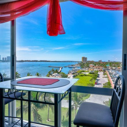 Rent this 2 bed apartment on 301 Lake Shore Drive in Lake Park, FL 33403