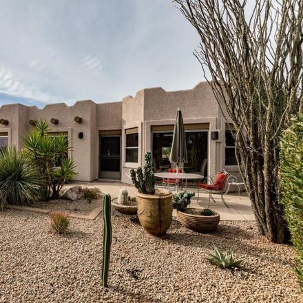 Rent this 3 bed house on 18517 East Poco Vista in Rio Verde, AZ 85263