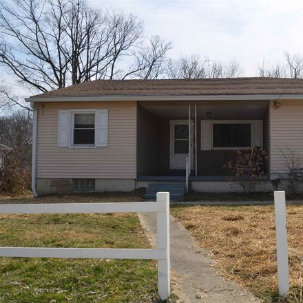 Rent this 4 bed house on 2054 Lakeview Drive in Fort Wright, KY 41017