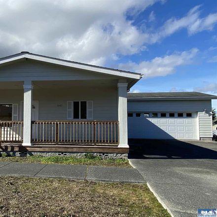 Rent this 2 bed house on 1061 Elk Loop in Sequim, WA 98382